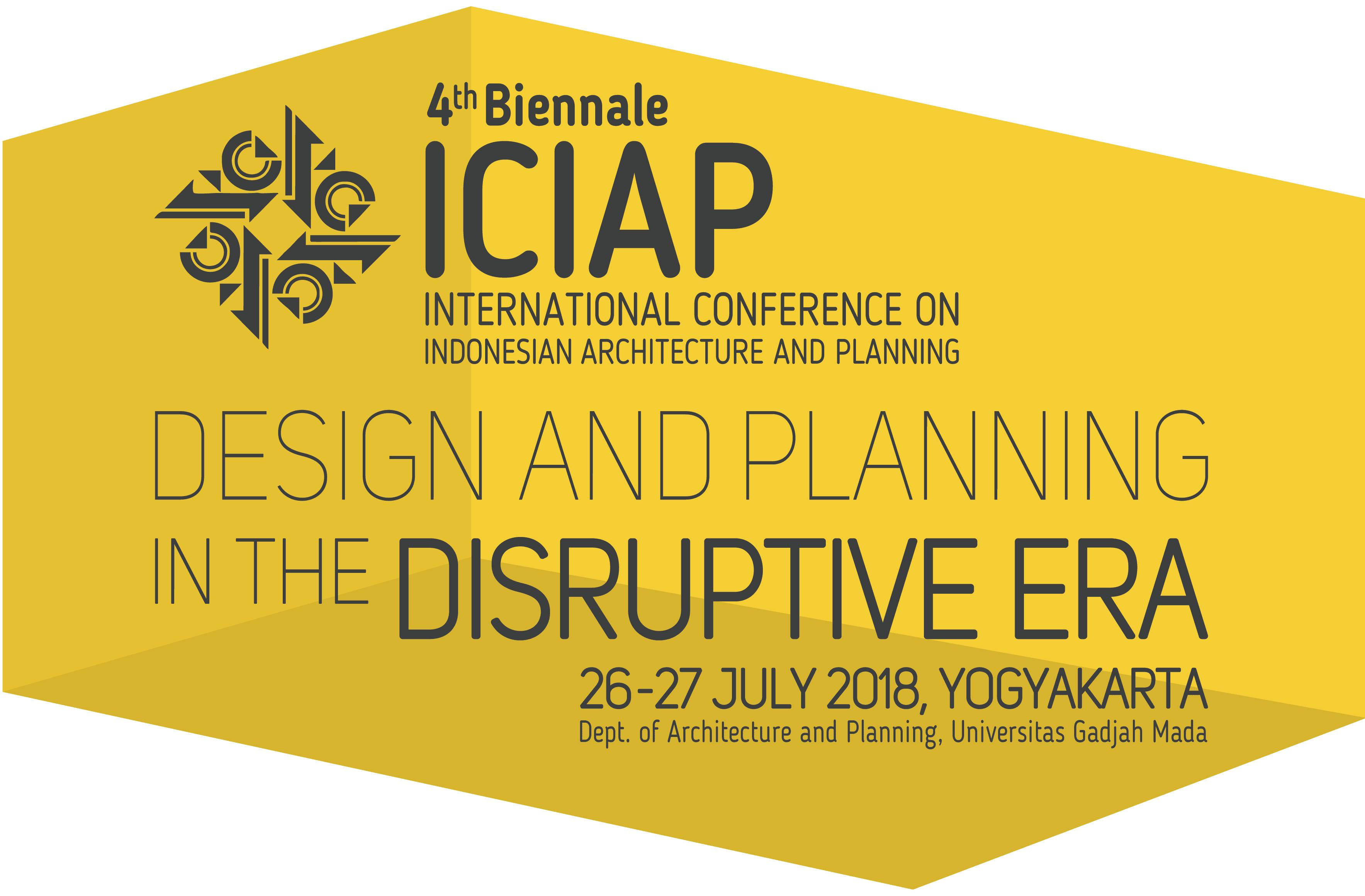 4th ICIAP 2018